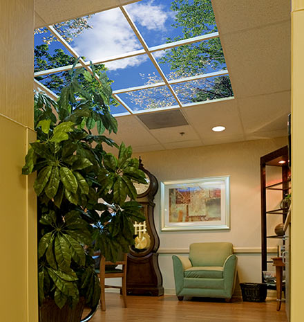 Albuquerque Heights Healthcare and Rehabilitation Center