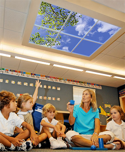 Gulf Stream School Kindergarten